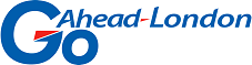 go ahead london logo