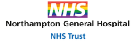 Northampton General NHS Trust Logo